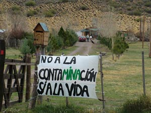 Comunidad mapuche cuestiona a una candidata a jueza de Zapala